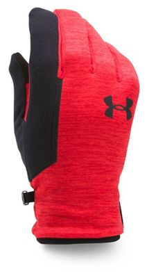 Under Armour Men's Armour Fleece Run Glove