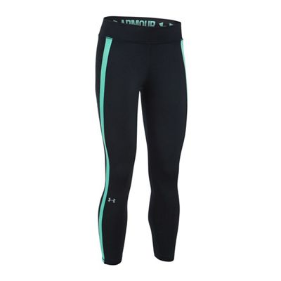 Under Armour Women's ColdGear Armour Ankle Biter Pant