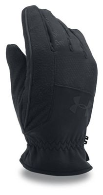 Under Armour Men's ColdGear Infrared Softshell Run Glove