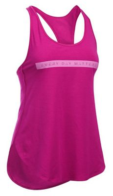 Under Armour Women's Essential Every Day Matters Tank Top