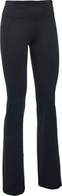 Under Armour Women's Mirror Boot Cut Pant
