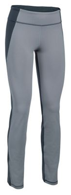Under Armour Women's Mirror Straight Leg Pant