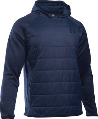 Under Armour Men's Swacket Insulated Popover Hoodie