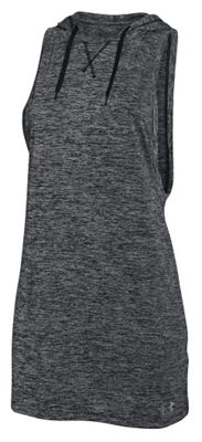 Under Armour Women's Tech Hooded Twist Tunic