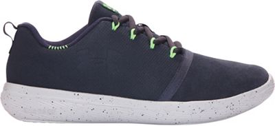 Under Armour Boys' UA BGS 24/7 Low Suede Shoe