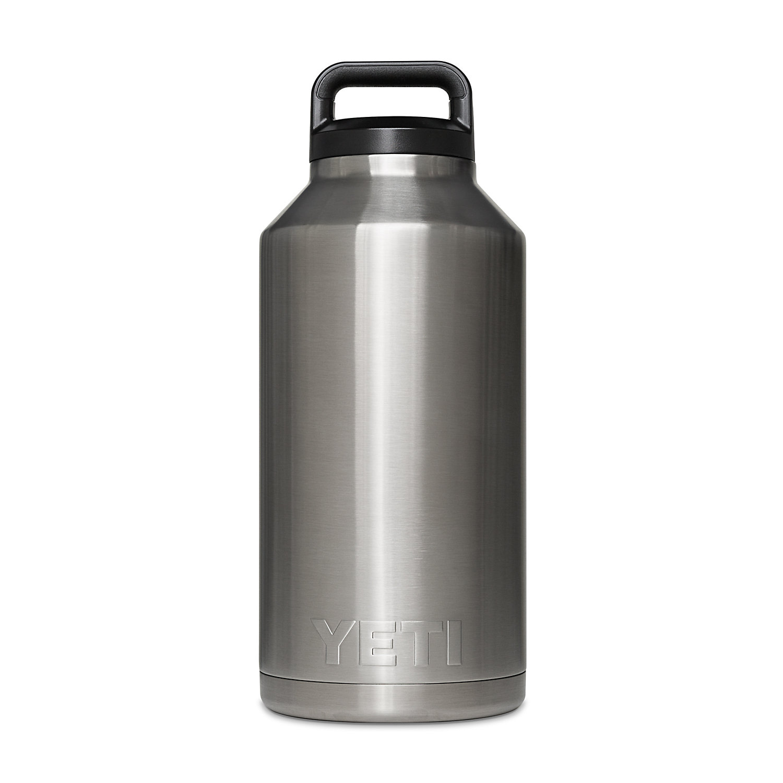 Yeti Rambler 64oz Bottle Moosejaw