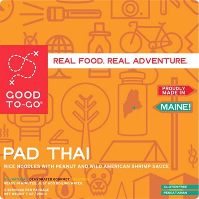 Good To-Go Pad Thai - Double Serving