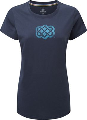 Sherpa Women's Endless Knot Tee
