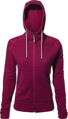 Sherpa Women's Sita Hooded Jacket