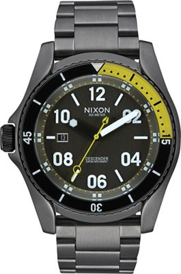 Nixon Men's Descender Watch