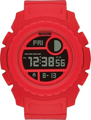Nixon Men's Super Unit Watch