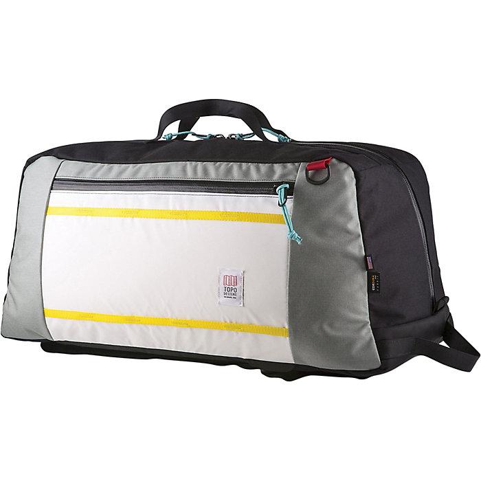 8ee2608052a8 Topo Designs Mountain Duffel Bag - Moosejaw