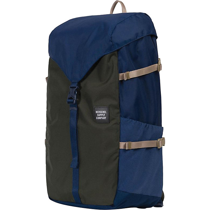 Herschel Supply Co Barlow Large Backpack - Moosejaw 89ebf376c77bf