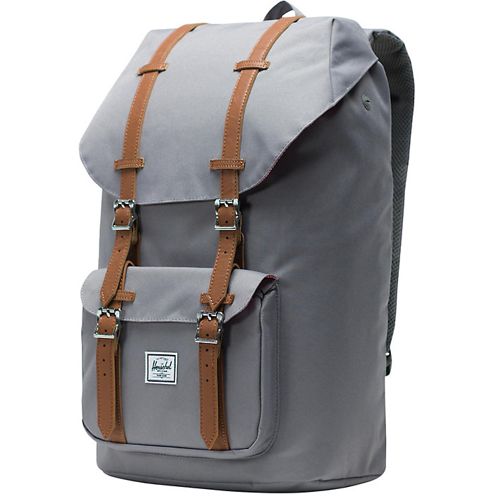 be3e345fae6 Herschel Supply Co Little America Backpack - Moosejaw