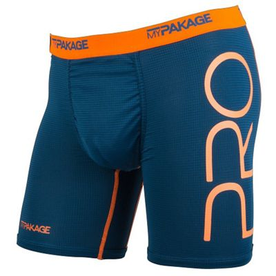 MyPakage Men's Pro Series Boxer Brief