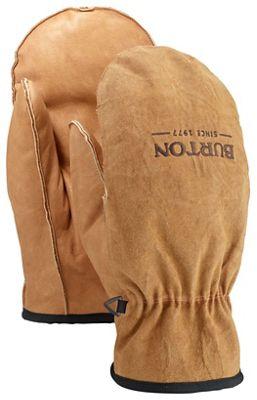Burton Men's Work Horse Leather Mitt