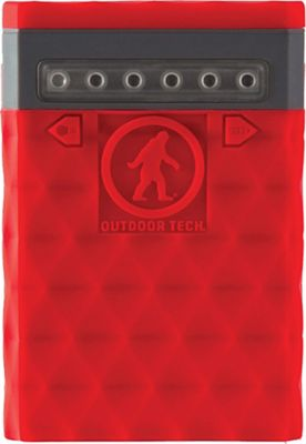 Outdoor Tech Kodiak Plus 2.0 Power Bank