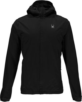 Spyder Men's Anti-Panic Jacket