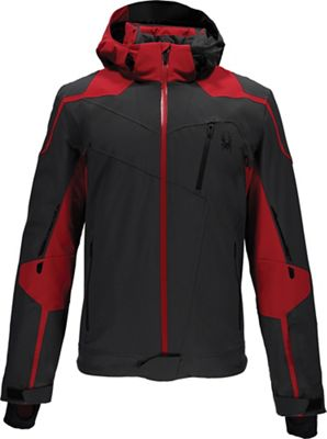 Spyder Men's Bromont Jacket