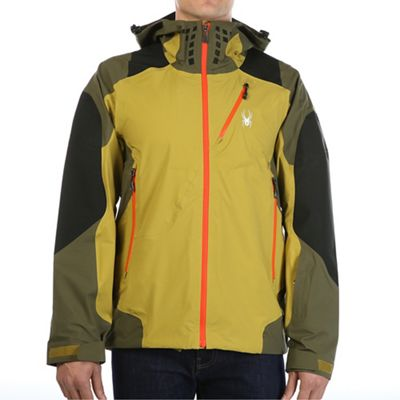 Spyder Men's Eiger Jacket