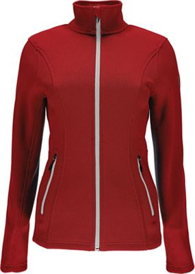 Spyder Women's Endure Full Zip Midweight Jacket
