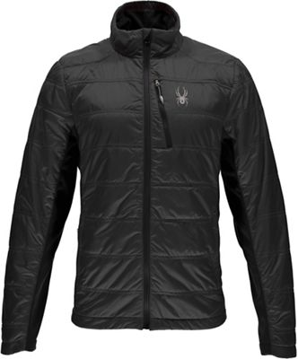 Spyder Men's Glissade Layering Jacket