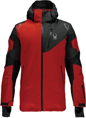 Spyder Men's Leader Jacket