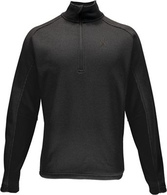 Spyder Men's Outbound Half Zip Stryke Jacket
