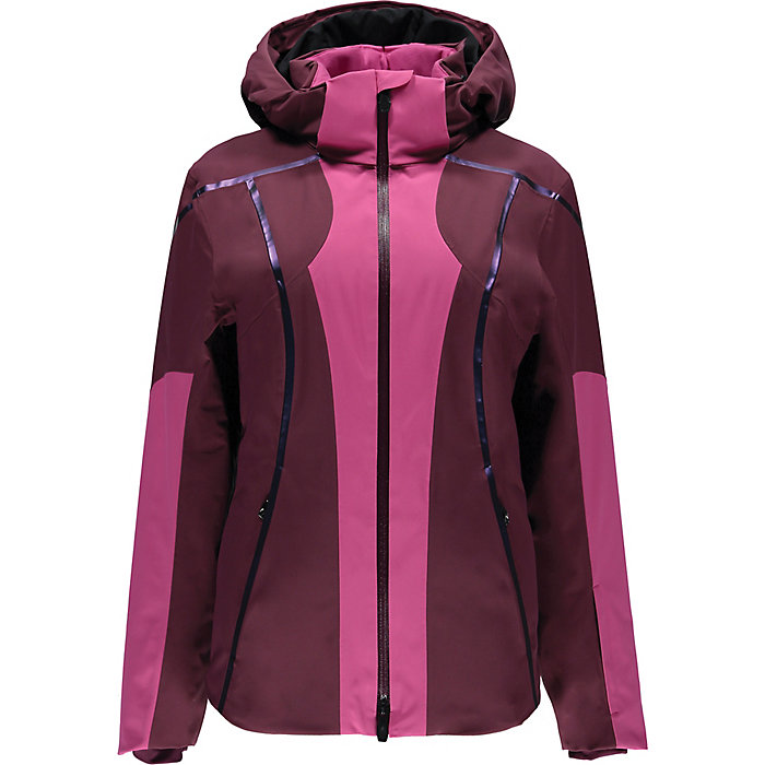 f48f93168 Spyder Women's Project Jacket - Moosejaw