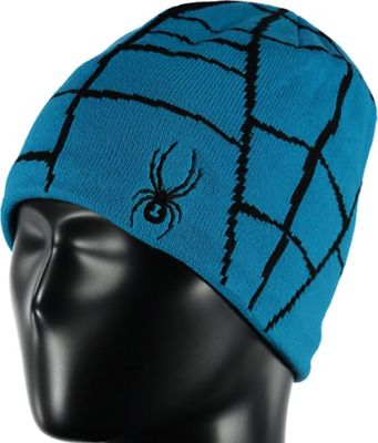 Spyder Boys' Web Hat