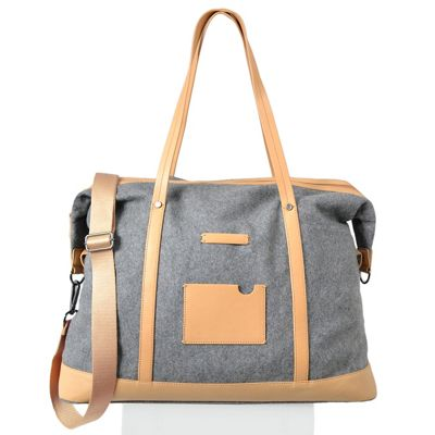 Sherpani Women's Fallon Over Nighter Bag
