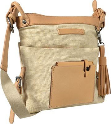 Sherpani Women's Luna Cross Body Bag