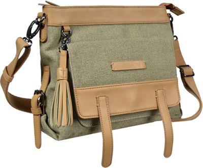 Sherpani Women's Willow Cross Body Bag