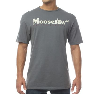 Moosejaw Men's Original Primo Relaxed SS Tee