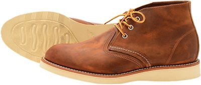 Red Wing Heritage Men's 3137 Work Chukka