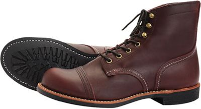 Red Wing Heritage Men's 8119 Iron Ranger Boot