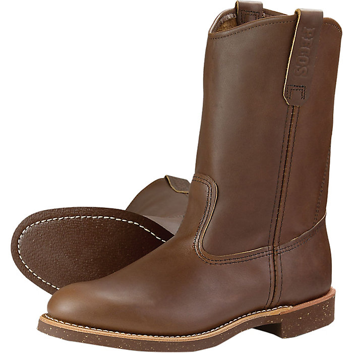 7e36bf55081 Red Wing Heritage Men's 8187 11-Inch Pecos Boot - Moosejaw
