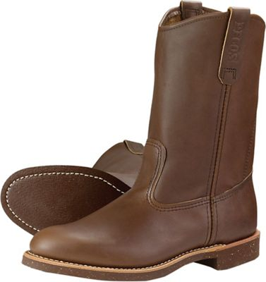 Red Wing Heritage Men's 8187 11-Inch Pecos Boot