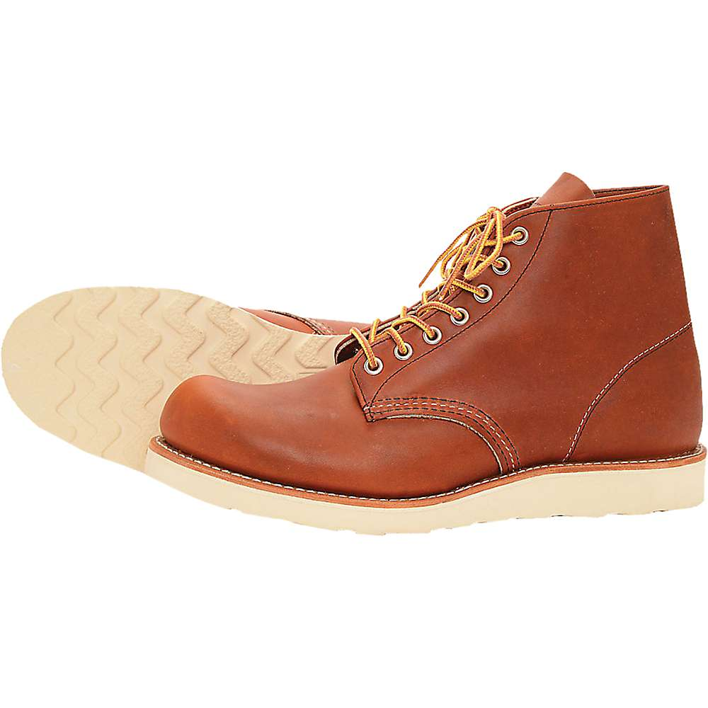 red wing heritage men s 8822 6 inch classic round toe boot moosejaw
