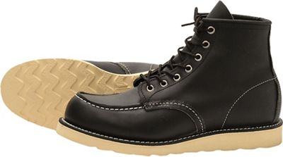 Red Wing Heritage Men's 9075 6-Inch Classic Moc Toe Boot