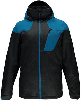Spyder Men's Lynk 3-In-1 Jacket