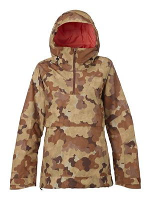 Burton Women's [ak] GORE-TEX 2L Elevation Anorak