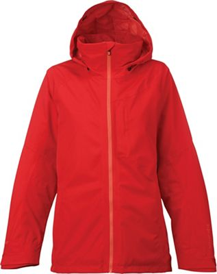 Burton Women's [ak] GORE-TEX 2L Embark Jacket