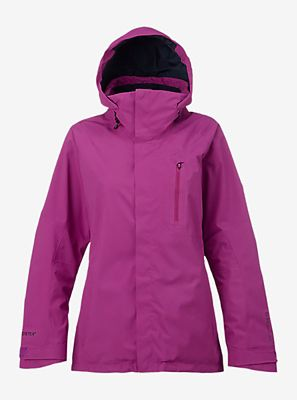 Burton Women's [ak] GORE-TEX 2L Flare Down Jacket