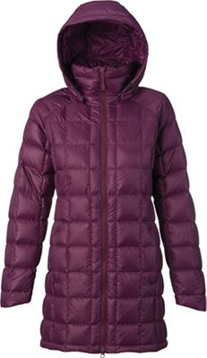 Burton Women's [ak] Long Baker Down Insulator Jacket