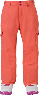 Burton Girls' Elite Cargo Pant