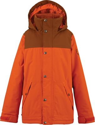 Burton Boys' Fray Jacket