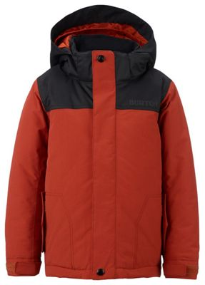 Burton Boys' Minishred Amped Jacket