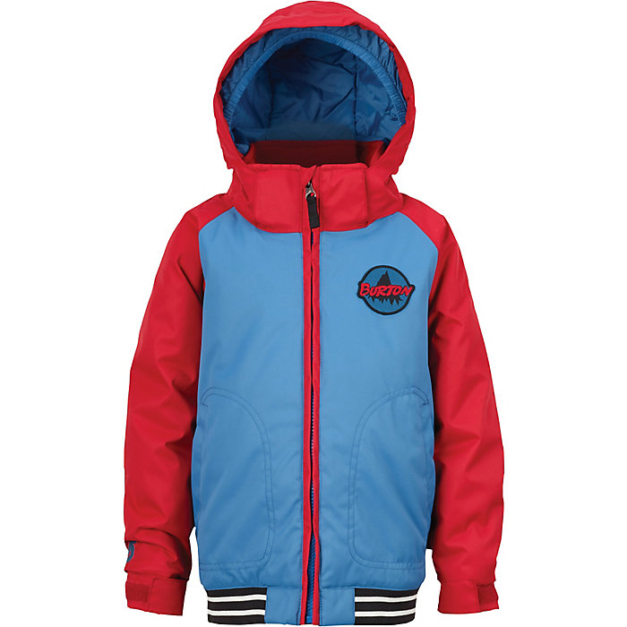 Burton Boys' Minishred Game Day Jacket