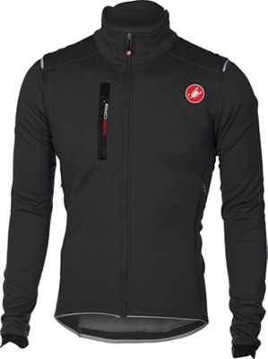 Castelli Men's Espresso 4 Jacket